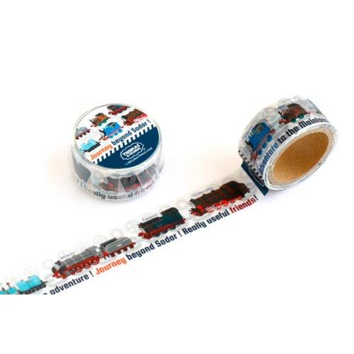 マスキングテープ(ジャーニービヨンドソドー) KT00004-17 TO