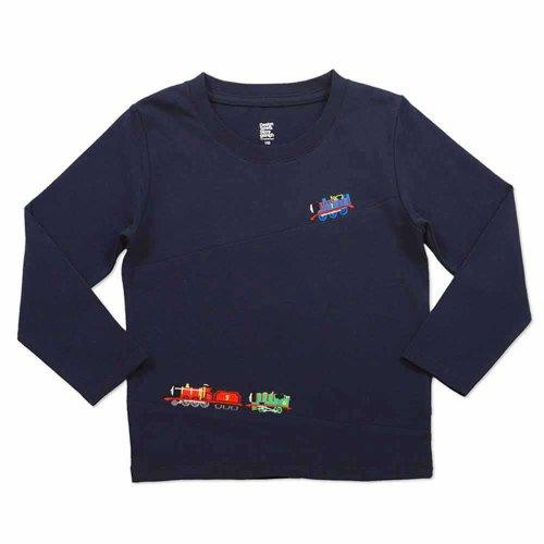 長袖Tシャツ(スロープロード)100 05400009120033 TO