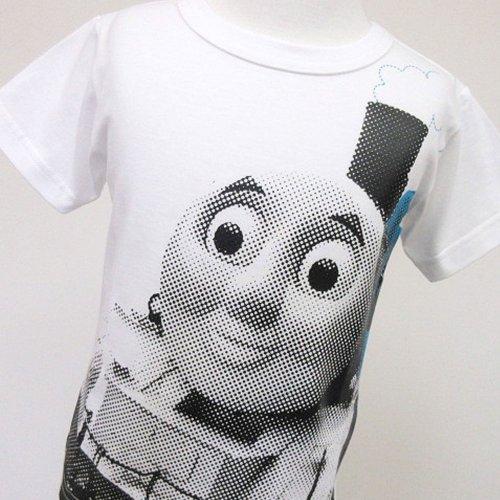 【OJICO】Tシャツ(リアルトーマス2019/ホワイト)6A T-1521-W-06 TO