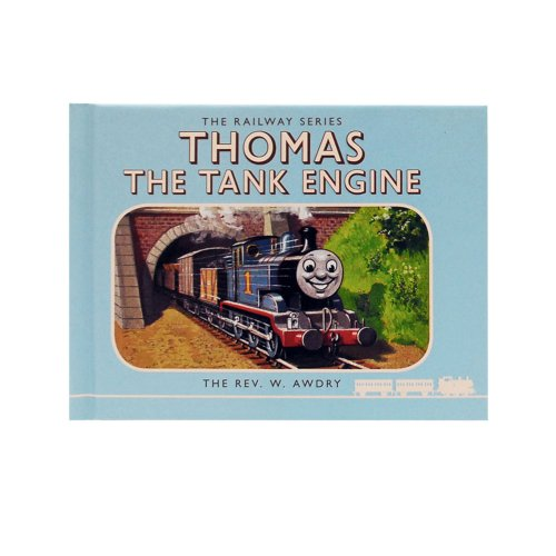 【英語のえほん】Thomas the Tank Engine The Railway Series: Thomas the Tank Engine  TO