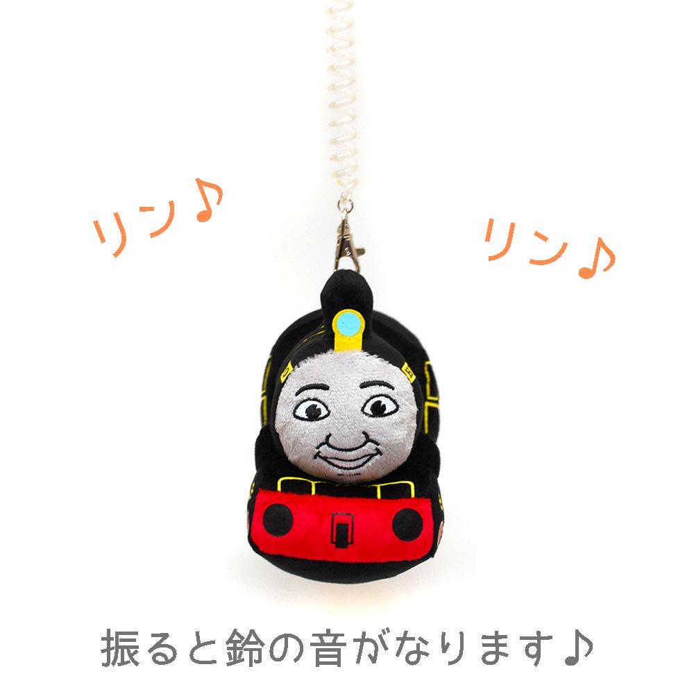 ピングー 【生産終了品】りんりんマスコット(ヒロ)TH/RN-003 TO