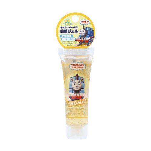 きかんしゃトーマス 除菌ジェル(グレープフルーツの香り) OZ-TOG-1-3 TO