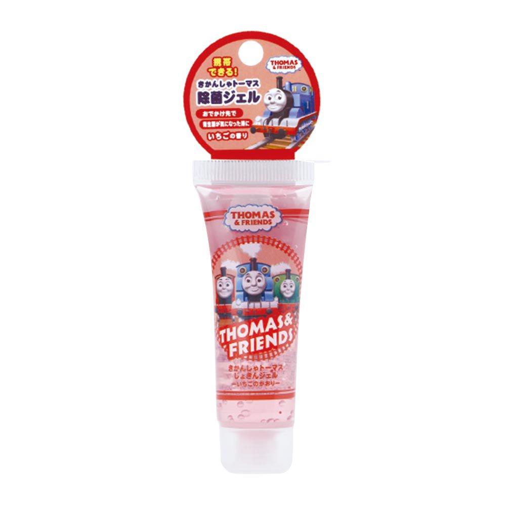 きかんしゃトーマス 除菌ジェル(いちごの香り)OZ-TOG-1-1 TO グッズ