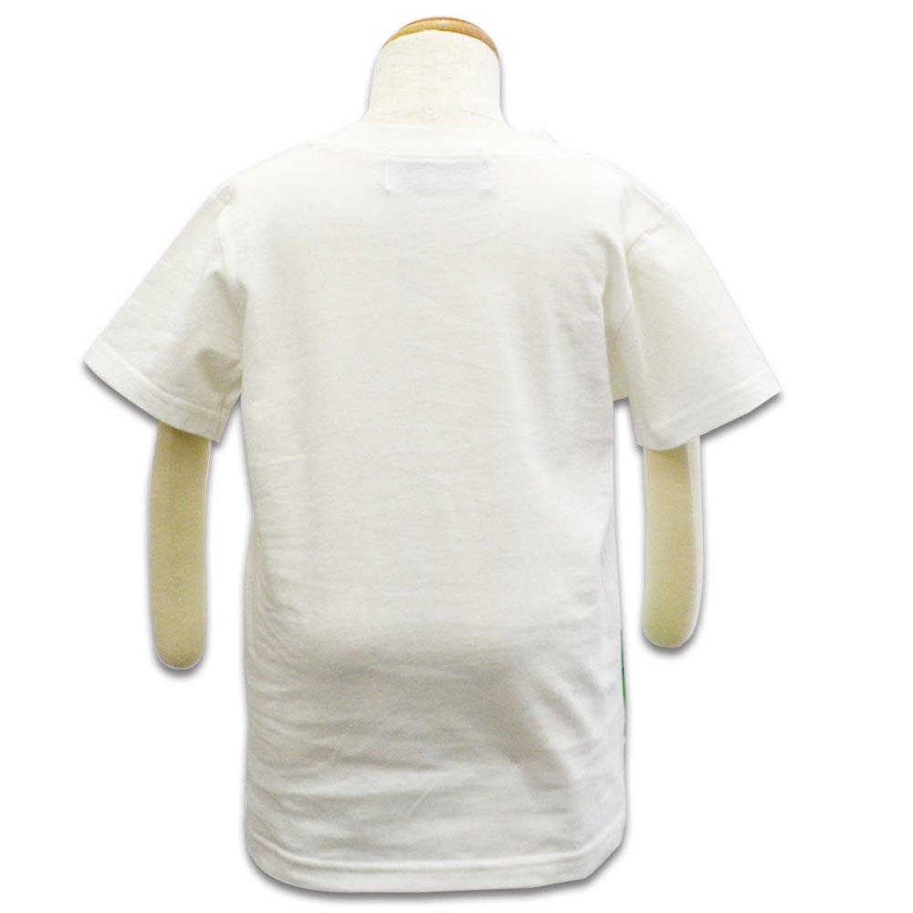 ピングー <img class='new_mark_img1' src='https://img.shop-pro.jp/img/new/icons11.gif' style='border:none;display:inline;margin:0px;padding:0px;width:auto;' />Tシャツ(オフホワイト)100 042TM0031 TO