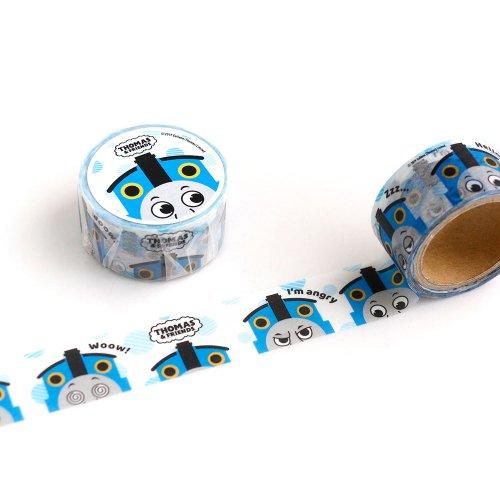 マスキングテープ(ブルードット)KT00004-32 TO