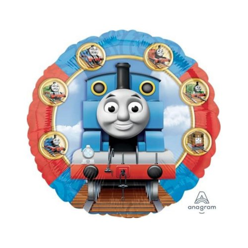 <img class='new_mark_img1' src='https://img.shop-pro.jp/img/new/icons11.gif' style='border:none;display:inline;margin:0px;padding:0px;width:auto;' />バルーン(Thomas & Friends) 2373501 TO