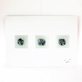 アートガラスパネル「Day snow」