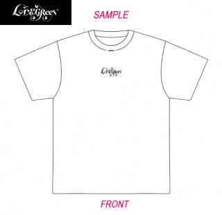 【ラブグリ】初公式Tシャツ 2020(サイン無し)
