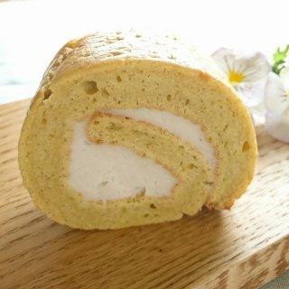 米粉のロールケーキ(冷凍)