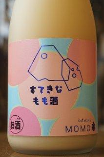 すてきな桃酒 500ml