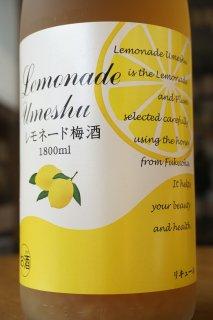 レモネード梅酒 1.8L