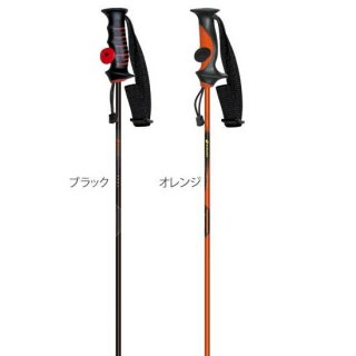 カーボン製 スキーポール「ビート−RC」(日本製)