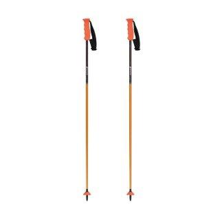 カーボンモデル 競技用スキーポール 「CK-GS」(日本製)