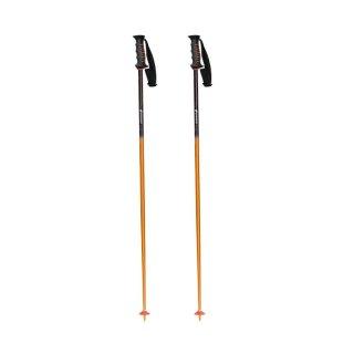 高力アルミモデル 競技用スキーポール 「SL-R」(日本製)