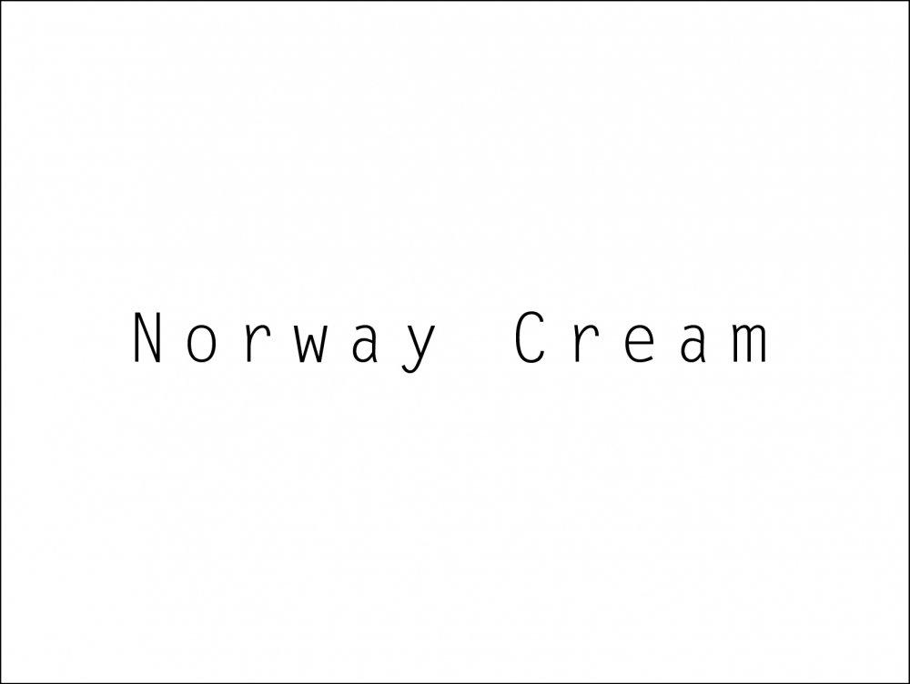 Norway Cream / Mild Ale / 500ml 6缶パック