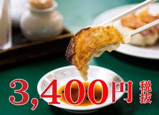 おけ以の冷凍生餃子48個(24個入り2箱)タレなし