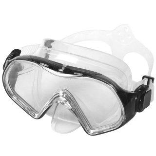 シュノーケル マスク VAXPOT(バックスポット) スノーケル マスク VA-5262【レディース メンズ シュノーケリング スノーケリング 水中メガネ ゴーグル】
