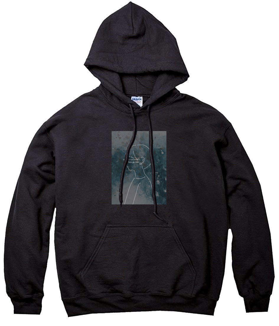 <img class='new_mark_img1' src='https://img.shop-pro.jp/img/new/icons1.gif' style='border:none;display:inline;margin:0px;padding:0px;width:auto;' />KOI  ‐ hoodie / black ‐