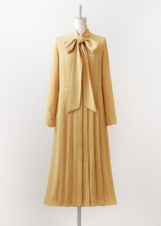 Front ribbon dress【New Color !!】