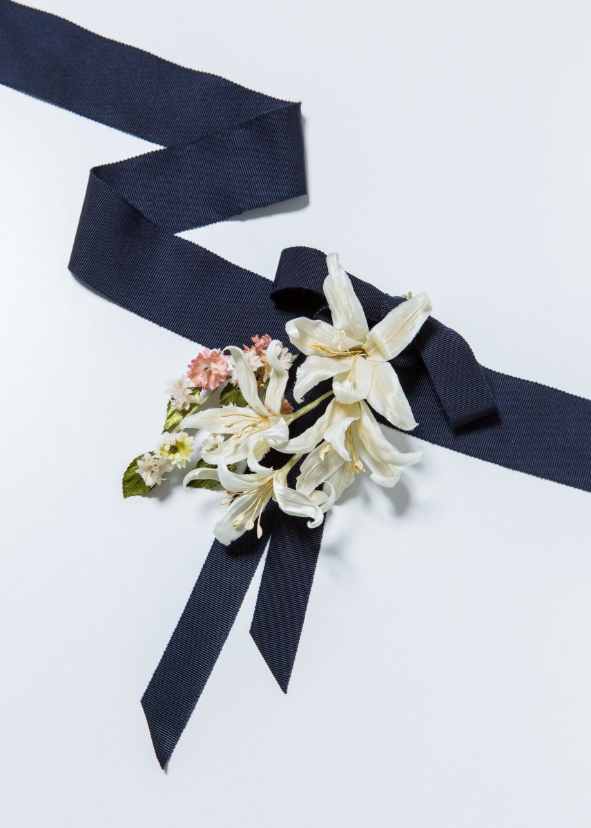 <img class='new_mark_img1' src='//img.shop-pro.jp/img/new/icons1.gif' style='border:none;display:inline;margin:0px;padding:0px;width:auto;' />【PRE-ORDER】 Lily bouquet choker (6way)