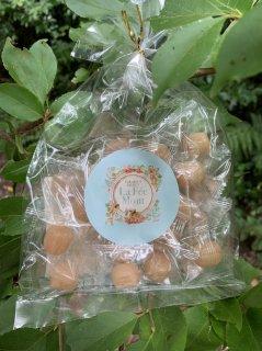 La Fee Mont (ラ・フェモント) みるくはちみつキャンディ 静岡県産の 生の非加熱ハチミツ