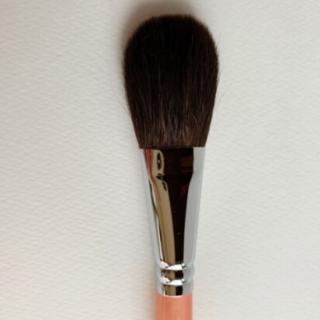【応援セール30%OFF】チークパウダーブラシ 広島熊野筆職人匠との最強コラボからうまれた美しい筆