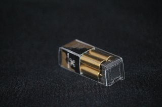 BDR GOLD Edition - 6mm Brushed Motor