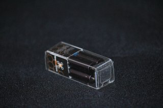 BDR BLACK Edition - 6mm Brushed Motor