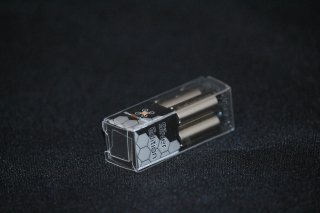 BDR SILVER Edition - 6mm Brushed Motor