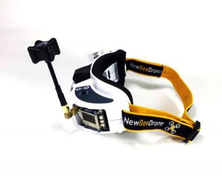 NBD Goggle Head Strap