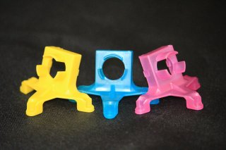 BeeBrain V2 Camera Color Mount