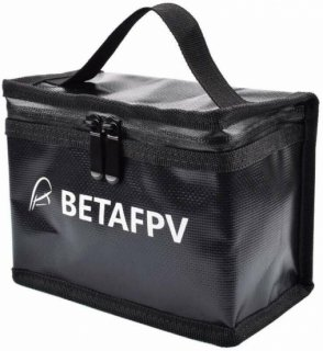Lipo Batteries Safety Handbag