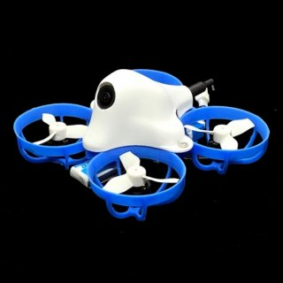 Meteor 65 HD (1S) Whoop Quadcopter BNF SFHSS