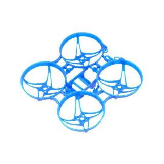 Meteor75 Micro Brushless Whoop Frame BLUE