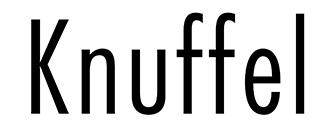 Knuffel | クヌッフェル
