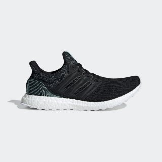 【adidas×Parley for the Oceans】ウルトラブースト パーレイ
