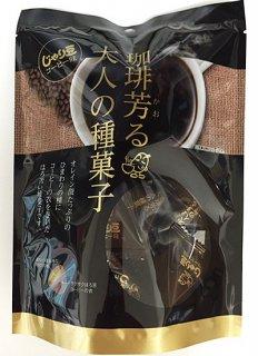 じゃり豆コーヒー80g
