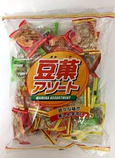 豆菓アソート240g