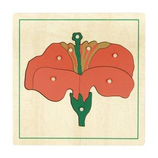 パズル(花)