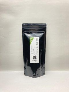 【令和2年度産・新茶】信州若蒸し茶 90g