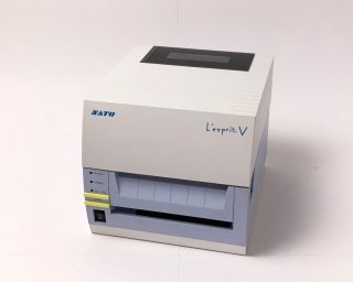 【Reuse】SATO レスプリ(Lesprit) T408v(USB/RS232C)