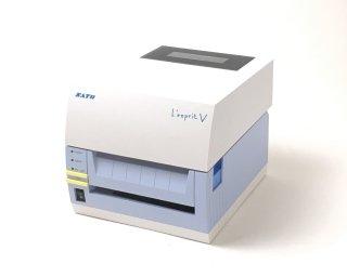 【厳選Reuse】SATO レスプリ(Lesprit) T408v CT (USB/RS232C)保証書付き・検品済