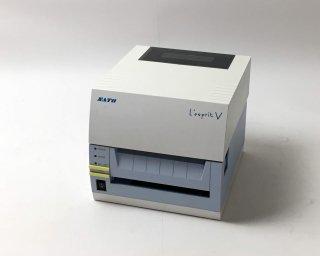 【Reuse】SATO レスプリ(Lesprit) T408v(USB/LAN)保証書付き・検品済