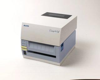 【厳選Reuse】SATO レスプリ(Lesprit) T408v CT (USB/LAN)保証書付き・検品済