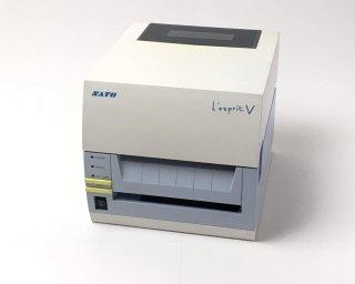 【Reuse】SATO レスプリ(Lesprit) R408v(USB/RS232C)保証書付き・検品済