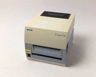 【お買得Reuse】SATO レスプリ(Lesprit) R408v(USB/RS232C)保証書付き・検品済