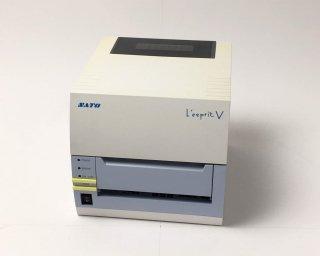 【お買得Reuse】SATO レスプリ(Lesprit) R408v CT (USB/RS232C)保証書付き・検品済