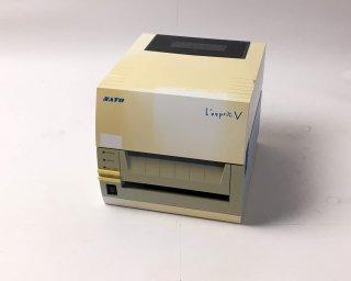 【お買得Reuse】SATO レスプリ(Lesprit) R408v(USB/LAN)保証書付き・検品済