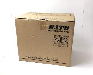 【厳選Reuse】SATO レスプリ(Lesprit) T412v(USB/LAN)保証書付き・検品済