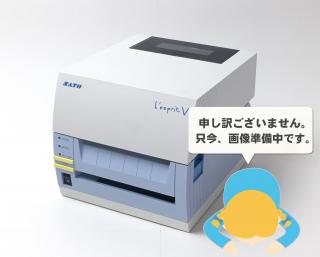 【お買得Reuse】SATO レスプリ(Lesprit) T412v(USB/LAN)保証書付き・検品済